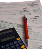 Wichtige Steuertemine