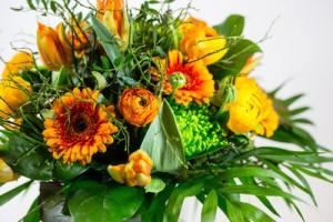 Bild Blumenstrauß Reiner Sturm/ pixelio.de
